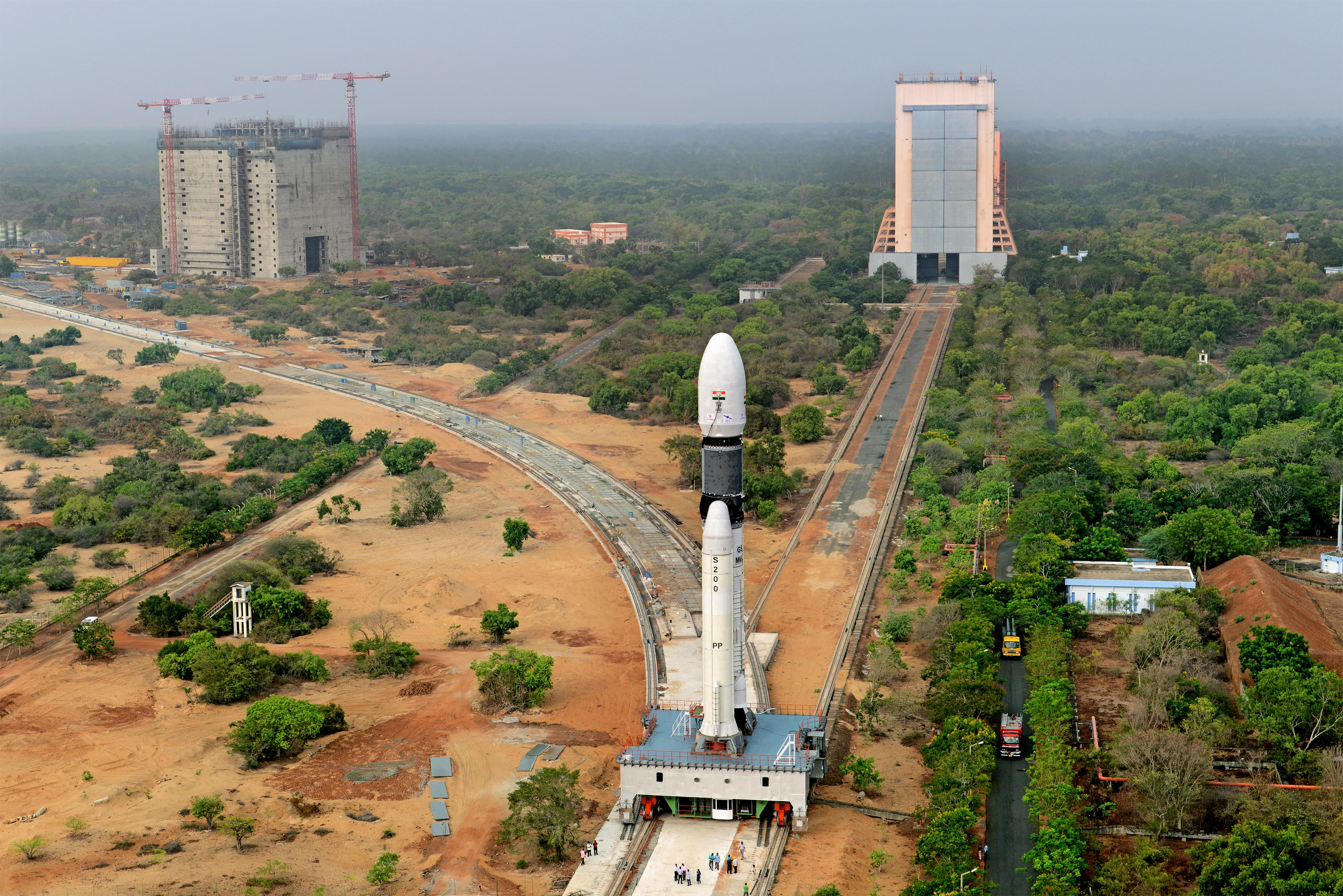 Isro Government Of India