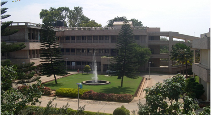 LEOS Main building 2017