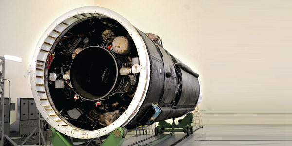 Cryogenic Upper Stage of GSLV. Self reliance in critical technologies