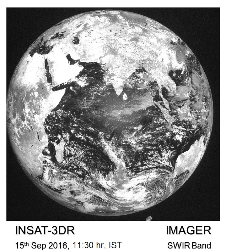 Image from INSDAT-3DR