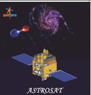 Learn about AstroSat