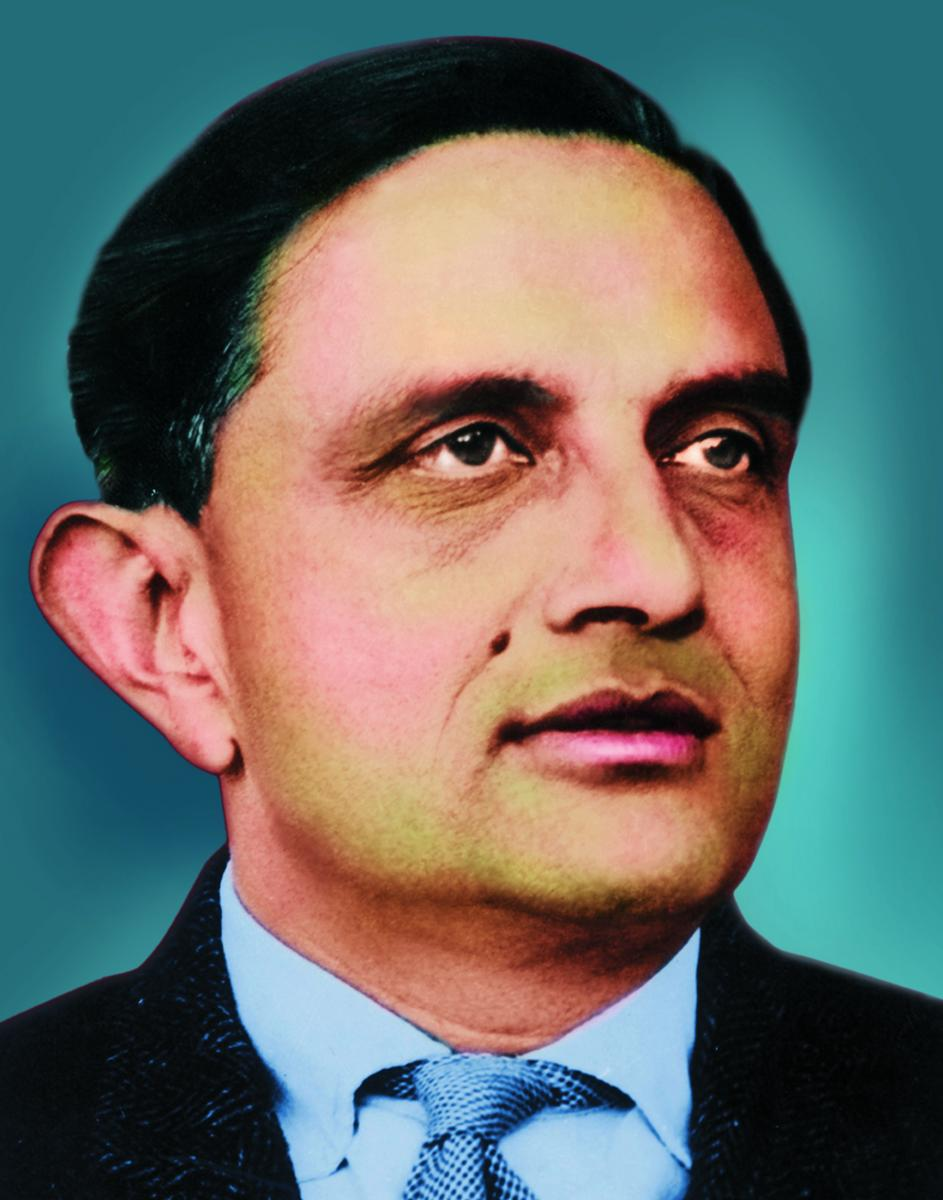 essay 250 words on vikram ambalal sarabhai