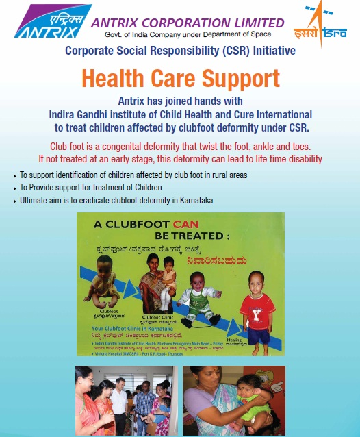 Health care support