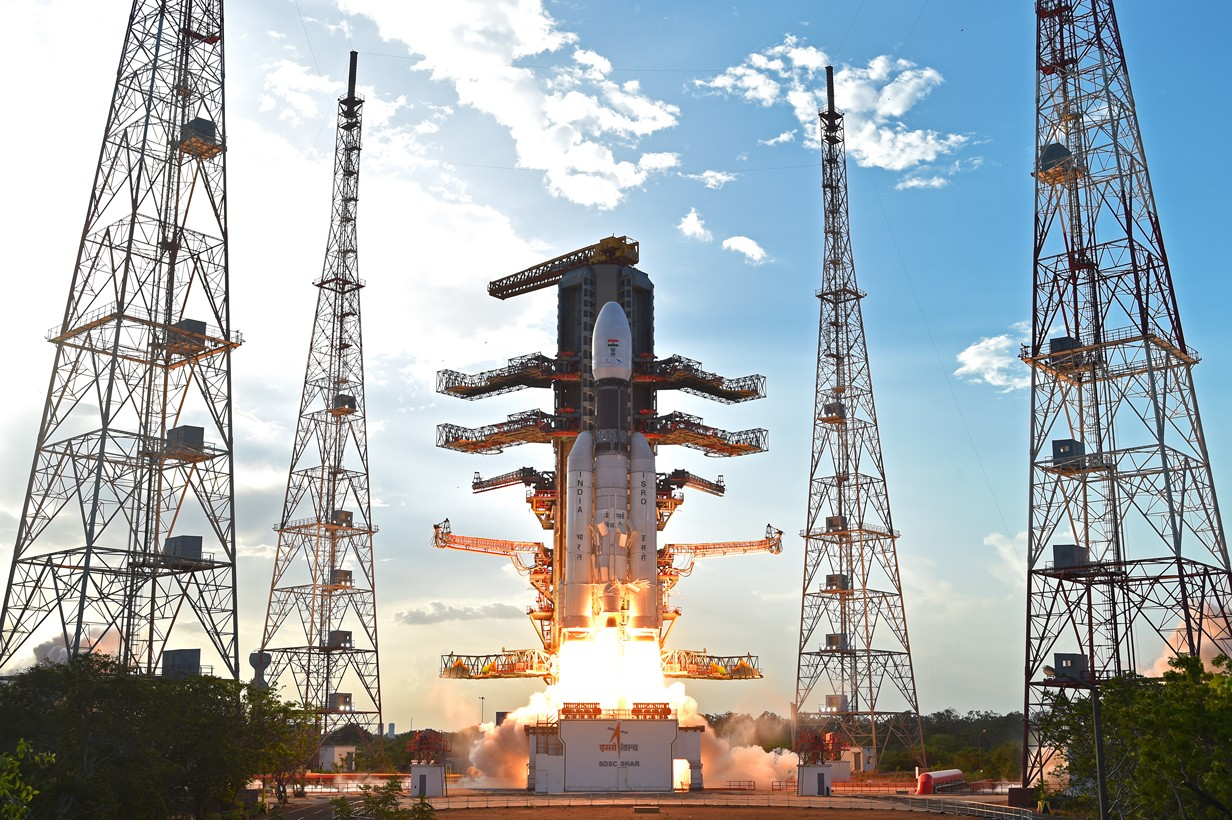 Image result for gslv mark 3