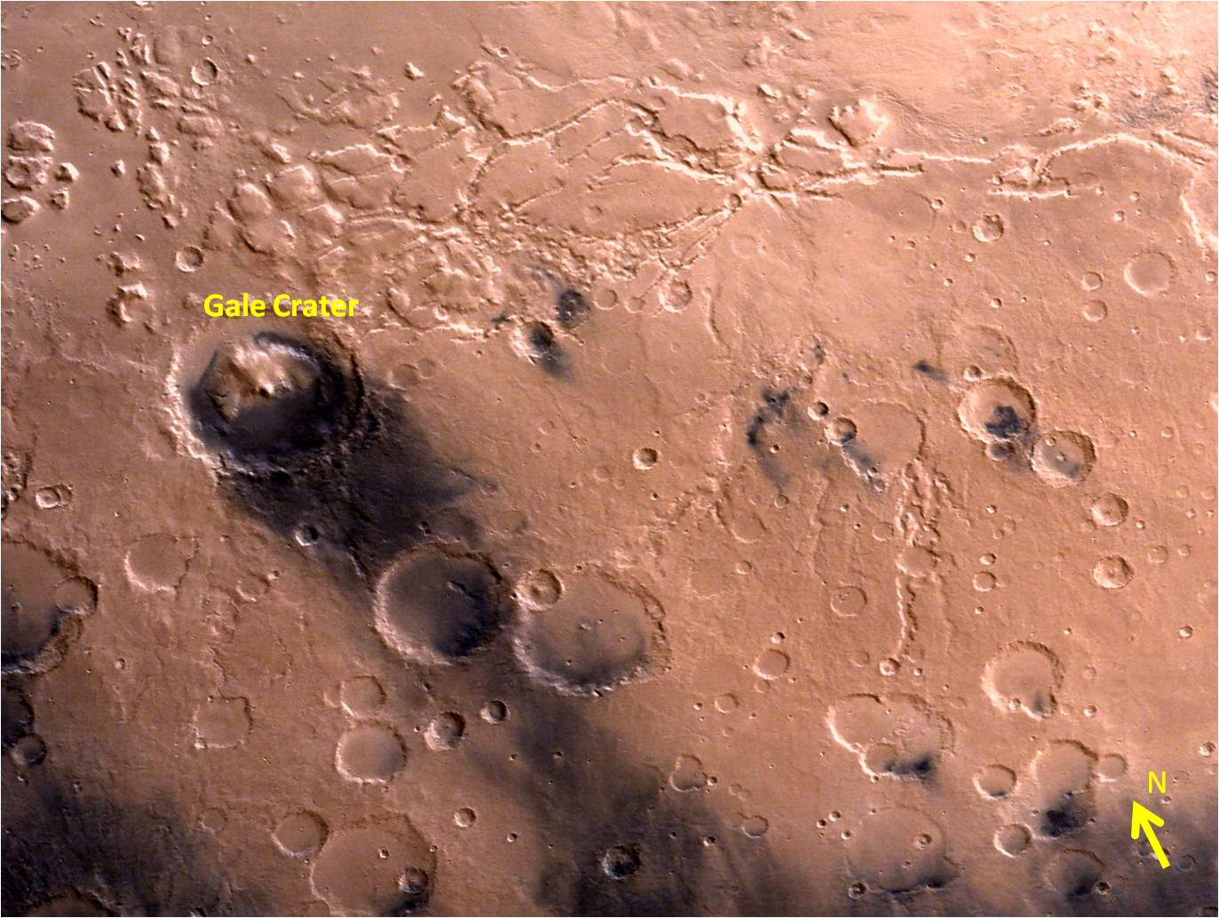 pictures from mars colour camera mcc onboard india u0027s mars