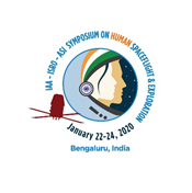 IAA-ISRO-ASI Symposium on Human Space Flight and Exploration was organised at Bangalore