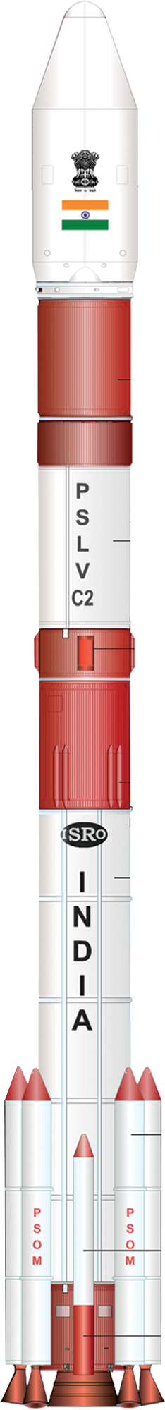 PSLV Launcher
