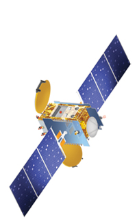 GSAT-16 Spacecraft