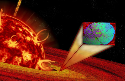 Super flares in Nascent Sun: Evidence from Meteorites!
