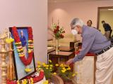 Prof. Satish Dhawan Birth Centenary Programme at ISRO HQ