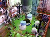 Integration of c25 cryogenic stage toL110 stage in progress