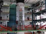 Second stage of GSLV-D3
