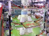 GSLV-F08 Strap-ons  Integration with Core Stage is in Progress