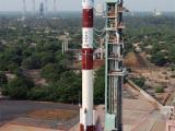 PSLV-C14 on Launchpad