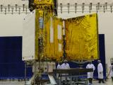RISAT-1 Satellite