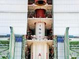 Integration of third and fourth stage of PSLV-C28 in progress