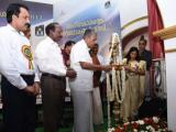 Inauguration of WSW 2017 celebrations by Hon'ble Chief Minister of Kerala