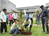 75th Independence Day Celebration at ISROHQ