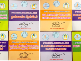 SWACHHTA AWARENESS STICKERS