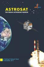 Book on AstroSat