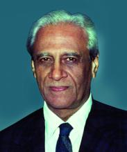 Prof. Satish Dhawan