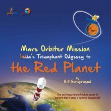 Book on Mars Orbiter Mission