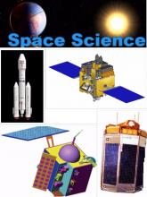 Publications from Space Science missions
