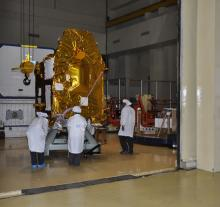 Spacecraft Movement for Testing