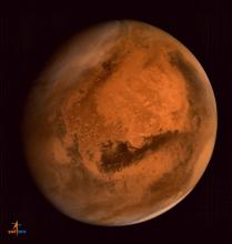 Regional dust storm activities over Northern Hemisphere of Mars - captured by MCC