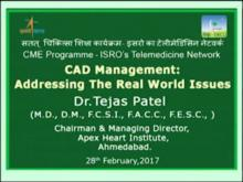 Video on 26th CME Programme