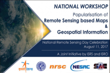 National Remote Sensing Day