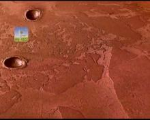 India's Maiden Odyssey to Mars - Video