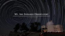 Mount Abu InfraRed Observatory (MIRO)