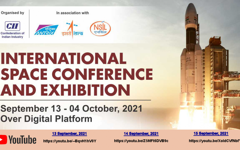 International Space Conference and Exhibition